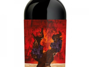 """Pablo  """"WINE OF THE WEEK"""" IN THE INDEPENDENT ON SUNDAY"""