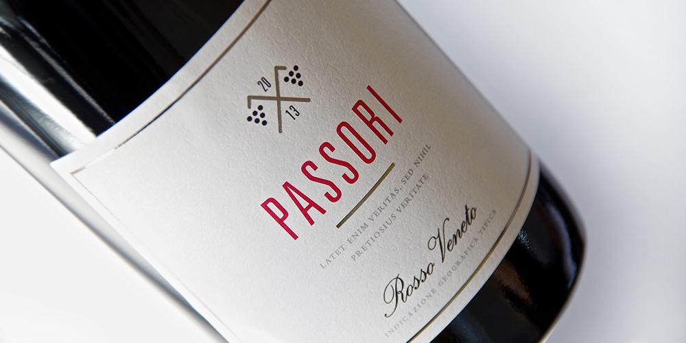 Passori