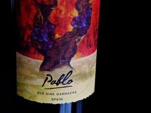 Pablo Continues To Receive Recognition At The International Wine Challenge Awards