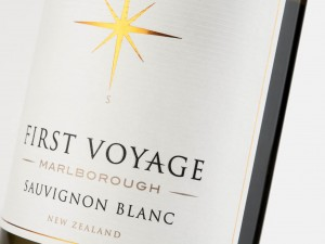 First Voyage Strikes Gold In First Competition