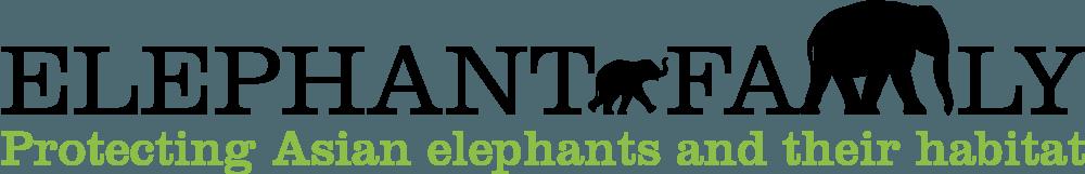 Elephant Family Logo