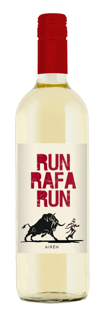 Run Rafa Run- AIREN- BOTTLE SHOT