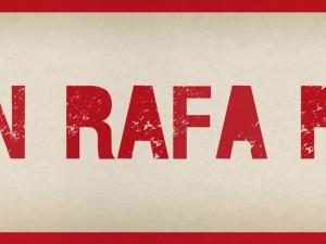 'Run Rafa Run' Launches