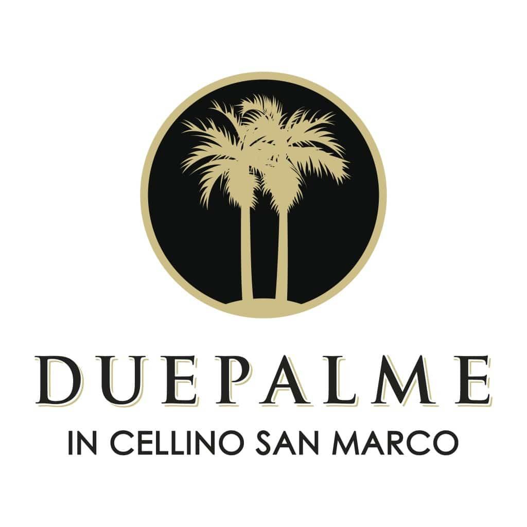 logo Due Palme
