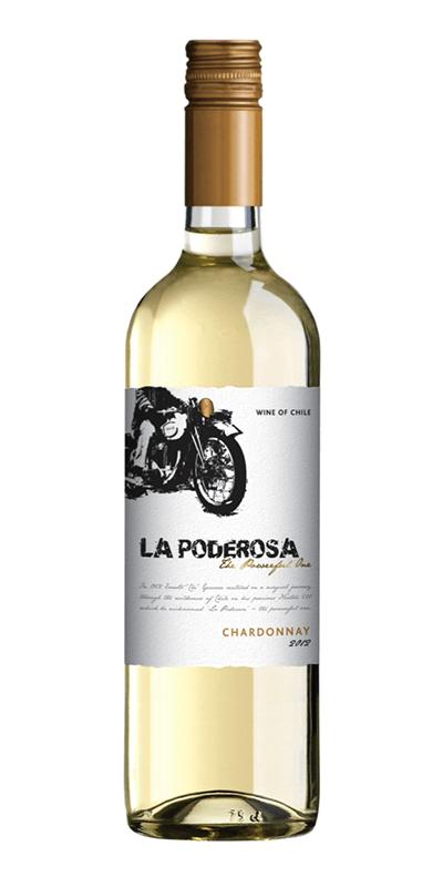 LaPoderosa-Chardonnay