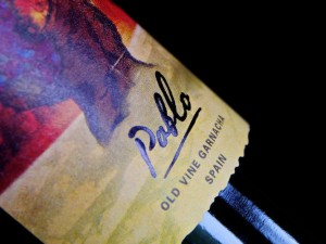 "Pablo Old Vine Garnacha  ""BEST RED UNDER £10"""
