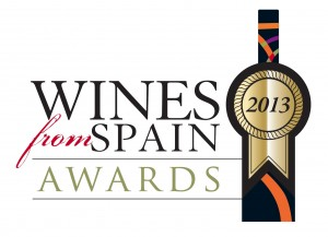 Wine from Spain Awards 2013