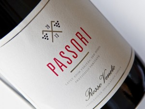 Passori Rosso Wins Silver At The Sommelier Wine Awards 2014