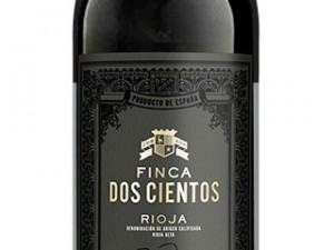 Finca Dos Cientos one of Evans'  'Eight To Try: Spanish Co-Ops'