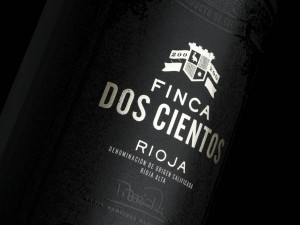 Finca Dos Cientos 2014 wins Silver at The Rioja Masters 2016
