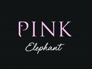 Pink Elephant Takes To The Skies With Emirates