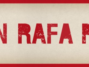 'Run Rafa Run' Launches